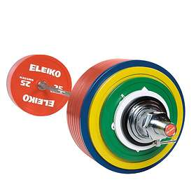 Eleiko IPF Powerlifting Competition Set 435kg