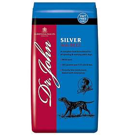 Gilbertson & Page Dr John Dog Silver Beef 15kg