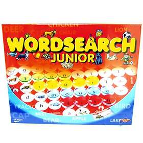 Drumond Park Wordsearch Junior