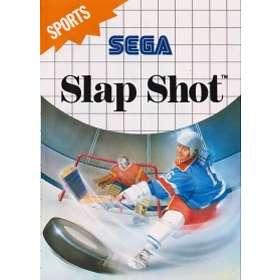 Slap Shot (Master System)