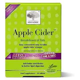 New Nordic Apple Cider Mega 30 Tabletter