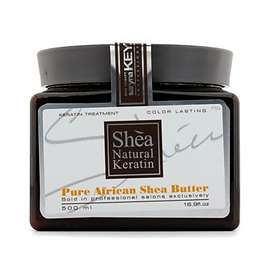 Saryna Key Pure African Shea Butter Color Lasting 500ml