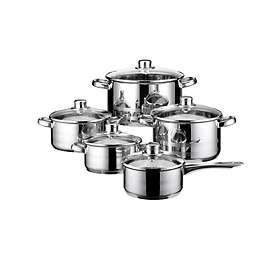 Elo Cookware Skyline Patasetti 5 osaa