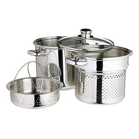 Cookware sets price comparison find the best deals on for Kitchen craft cookware prices