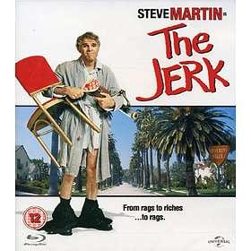 The Jerk (UK)