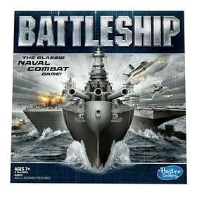 Battleship Hidden Threat