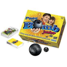 Gibsons Games Pass The Bomb - Junior