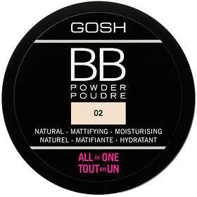 GOSH Cosmetics BB Powder