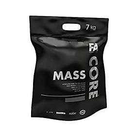 Fitness Authority Mass Core 7kg