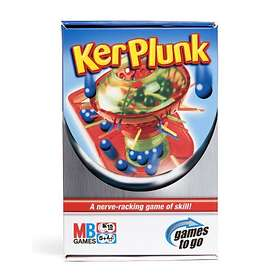MB Games Ker-Plunk (pocket)