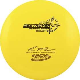 Innova Disc Golf Star Destroyer