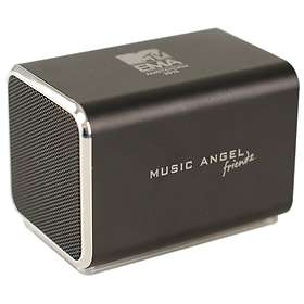 Music Angel Friendz MTV Limited