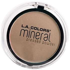 L.A. Colors Mineral Pressed Powder