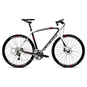 Specialized Sirrus Pro Carbon Disc 2014