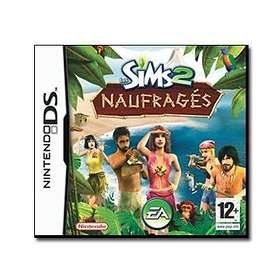 The Sims 2: Castaway (Skeppsbruten)