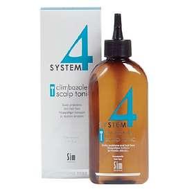Sim Sensitive System4 T Climbazole Scalp Tonic 200ml