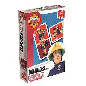 Fireman Sam: Dominoes