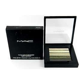 MAC Cosmetics Veluxe Pearlfusion Eyeshadow x5 4g