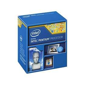 Intel Pentium G3420 3,2GHz Socket 1150 Box