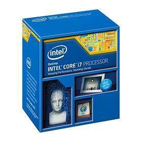 Intel Core i7 4771 3,5GHz Socket 1150 Box