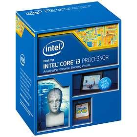 Intel Core i3 4330 3,5GHz Socket 1150 Box