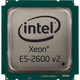 Intel Xeon E5-2690v2 3,0GHz Socket 2011 Box