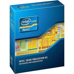 Intel Xeon E5-2640v2 2,0GHz Socket 2011 Box
