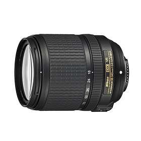 Nikon Nikkor AF-S DX 18-140/3,5-5,6 G ED VR