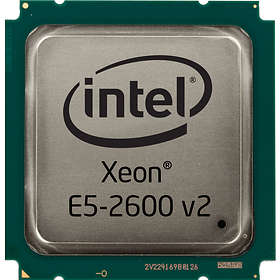 Intel Xeon E5-2603v2 1,8GHz Socket 2011 Box