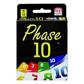 Phase 10 (Ravensburger)