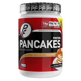 Proteinfabrikken Protein Pancakes 0,9kg
