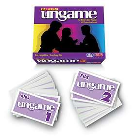 The Ungame - Kids (pocket)