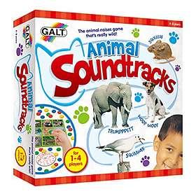 Galt Toys America Animal Soundtracks