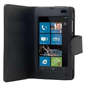 iZound Wallet Case for Nokia Lumia 800