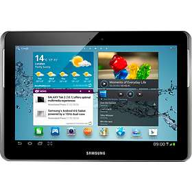 iZound Screen Protector for Samsung Galaxy Tab 2/Note 10.1