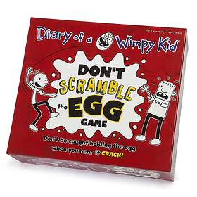 Pressman Diary Of A Wimpy Kid: Don't Scramble Egg