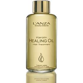 LANZA Keratin Healing Oil Hair Treatment 50ml