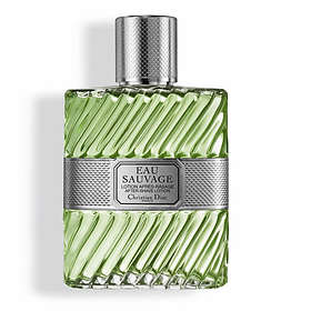 Dior Eau Sauvage After Shave Lotion Splash 200ml