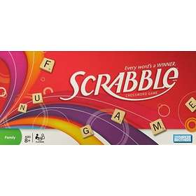Parker Brothers Scrabble