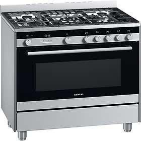 Siemens HQ738256E (Rostfri)