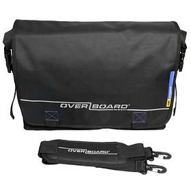 OverBoard Waterproof Messenger Bag 17""