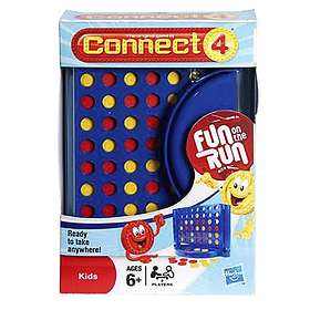 Hasbro Connect 4 (pocket)