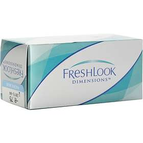 Alcon FreshLook Dimensions (6-pack)