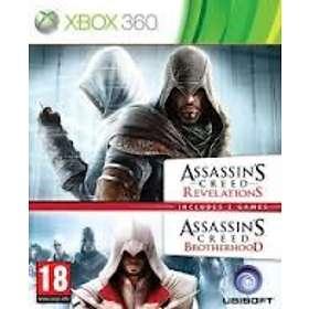 Assassin's Creed: Brotherhood + Revelations