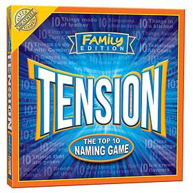 Cheatwell Games Tension: Family