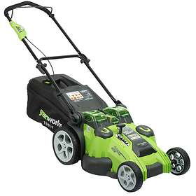 Greenworks Tools G-MAX 2500207