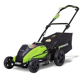 Greenworks Tools G-MAX 2500407