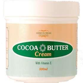 American Dream Cocoa Butter Cream 500ml