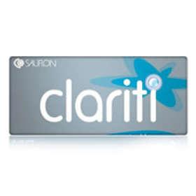 Sauflon Clariti (3-pack)