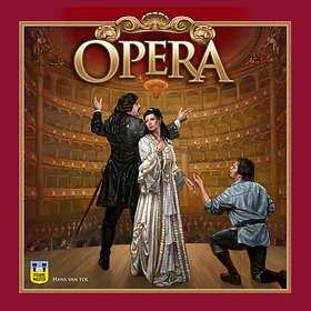 Huch Opera